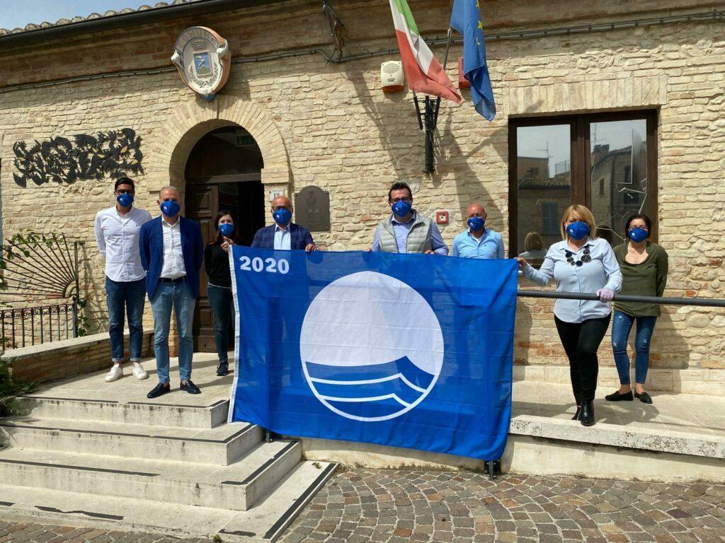 Meeste schone stranden van Italië in Ligurië