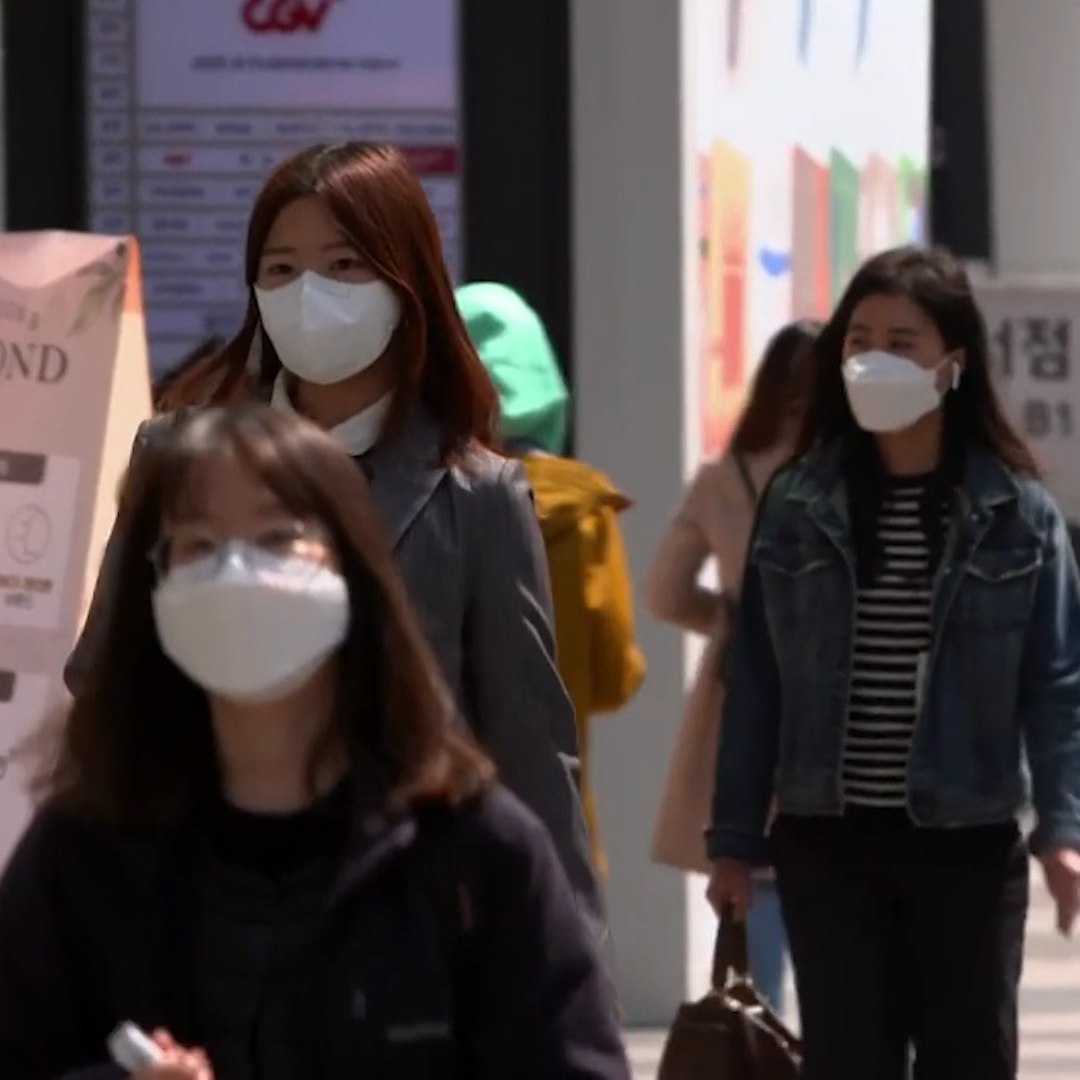 As lockdown starts to lift in the UK, millions of South Koreans are reaping the benefits of their government's strategy for beating coronavirus. So what did they do right? Watch The Country That Beat the Virus on All 4: channel4.com/programmes/the…