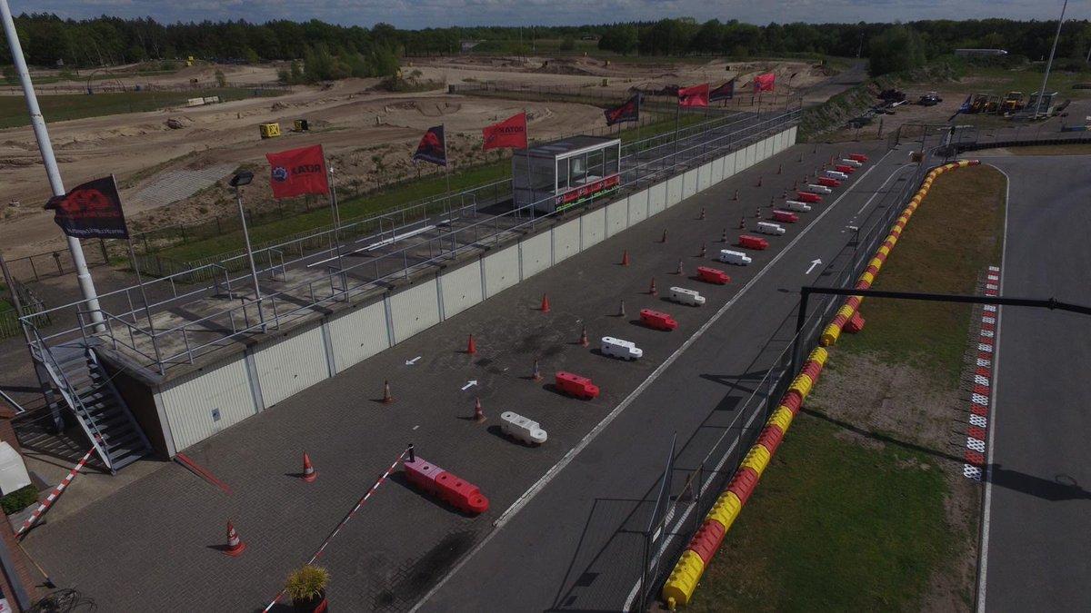 Circuit Park Berghem Circuitberghem Twitter