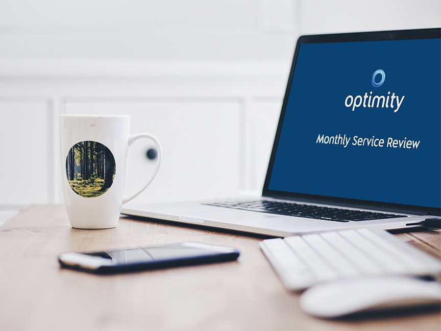 When it comes to IT Support, Optimity offer more than managing your changes & support tickets. From developing a roadmap for your IT to helping you define your internal policies & security we will take away all the hassle. #ITSupport #SLA #London #ITStrategy #roadmap #msp