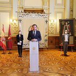 Image for the Tweet beginning: #PSOE, PP, CS y VTLP