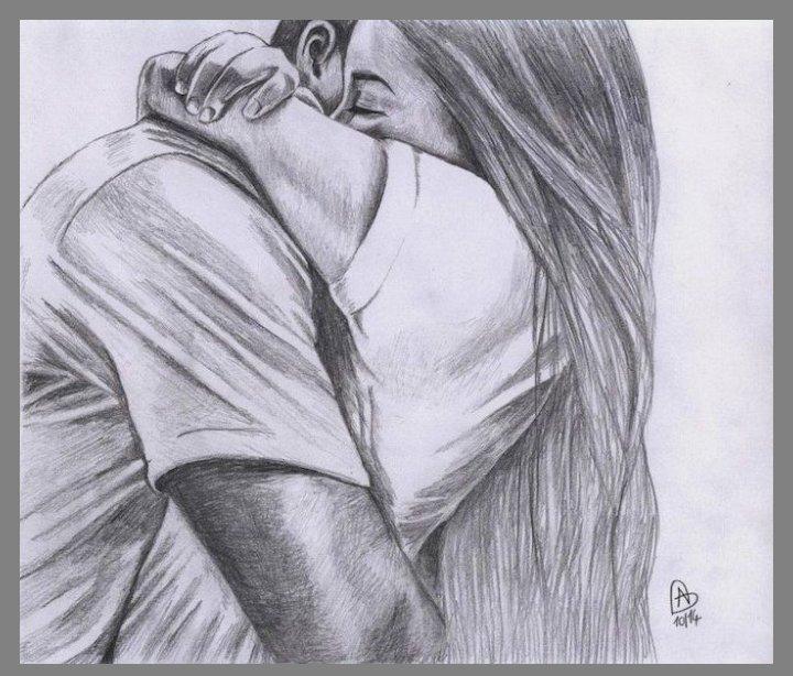 drawings of people - 965×827