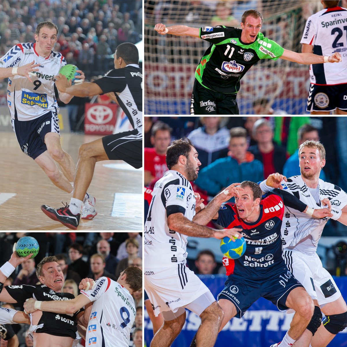 Handball Thw Kiel Heute