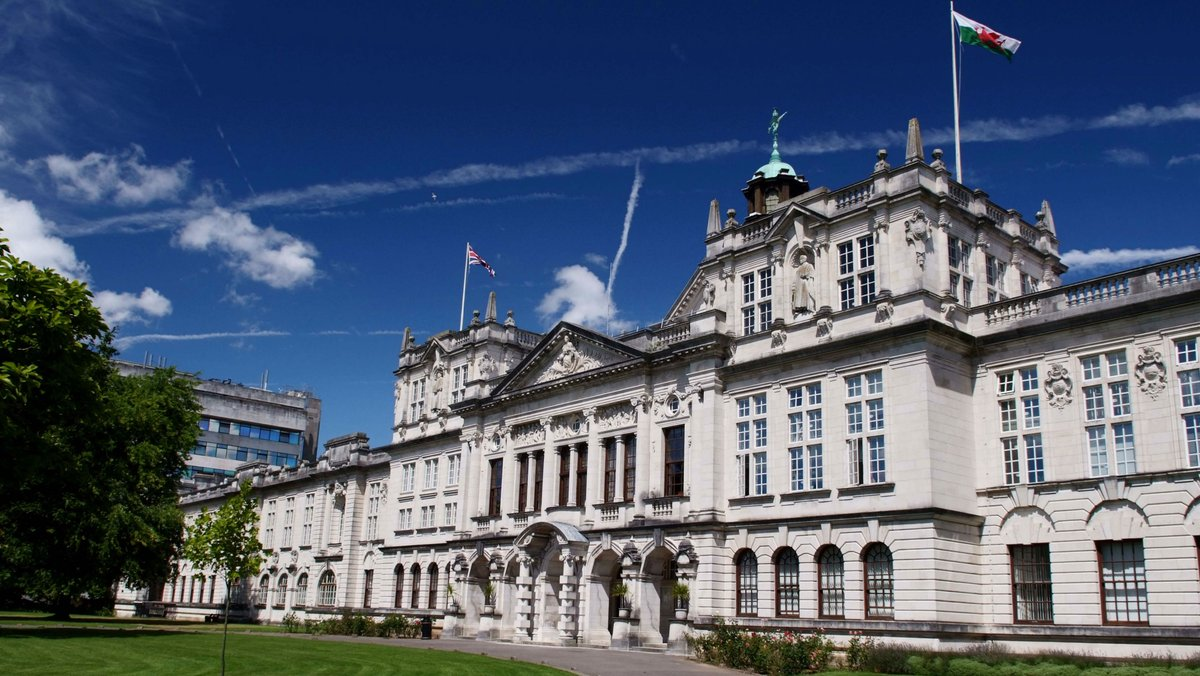 We have received a positive judgement in an independent Quality Enhancement Review.   We're grateful to all #CardiffUni staff, students and the Students' Union who took part in the process to measure our quality and standards.  Read the full report ➡️ https://t.co/DmV3E6m1pf https://t.co/erfLj38SUY