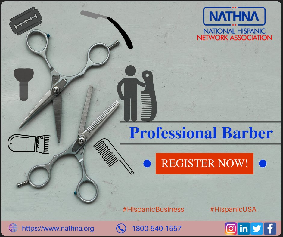 Get Classic and Contemporary haircuts & grooming for the gentleman. Search for the professional Barber on Nathna, our only objective is to make sure that you get the best grooming experience you have ever had. nathna.org #barber #Arizona #businesslisting #grooming