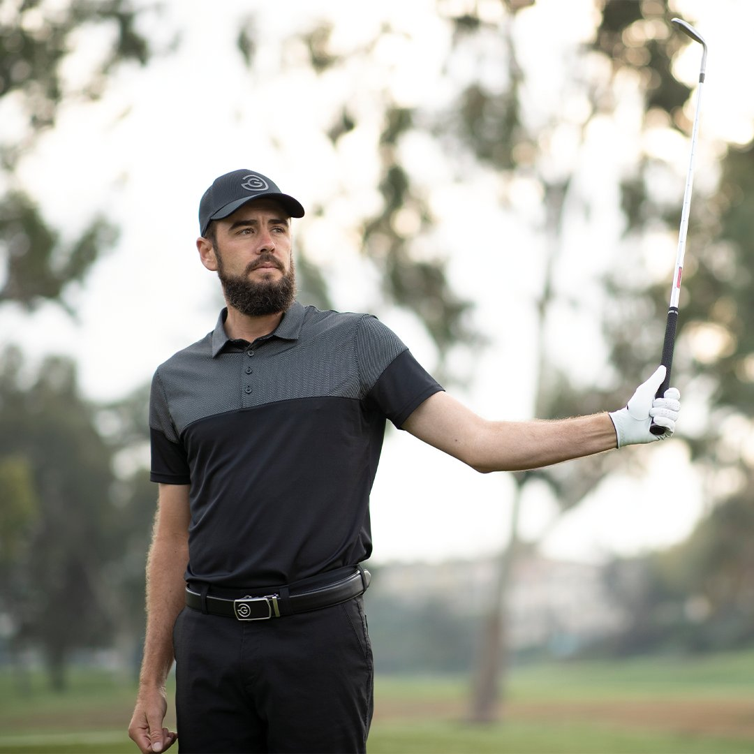 Don´t miss out me and my caddy Wayne Birch livestream on Galvin Green instagram on today at 11 AM PST// 8 PM CET! //Troy Merritt #Teamgalvingreen #Troymerritt