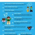 EX q aAXYAAiQQq - Raising Robots - LEGO Mindstorms EV3 & WeDo