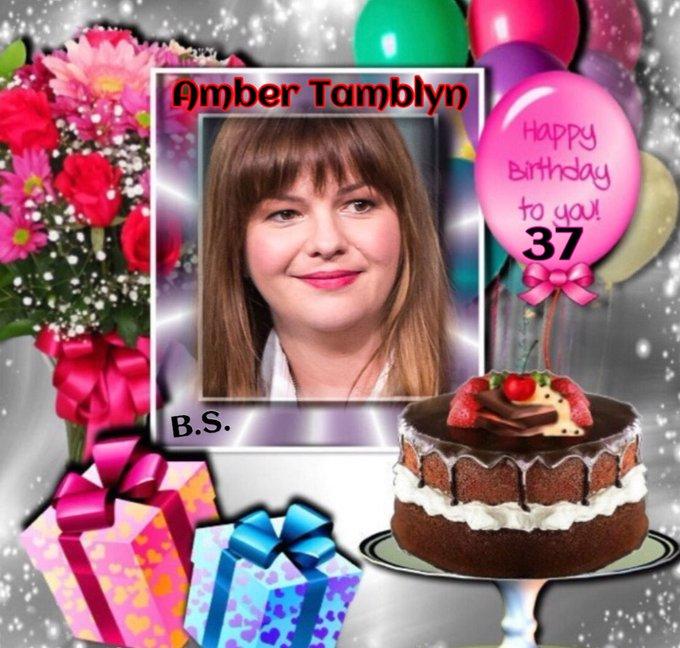 Happy 37th birthday to Amber Tamblyn ex Emily Quartermaine