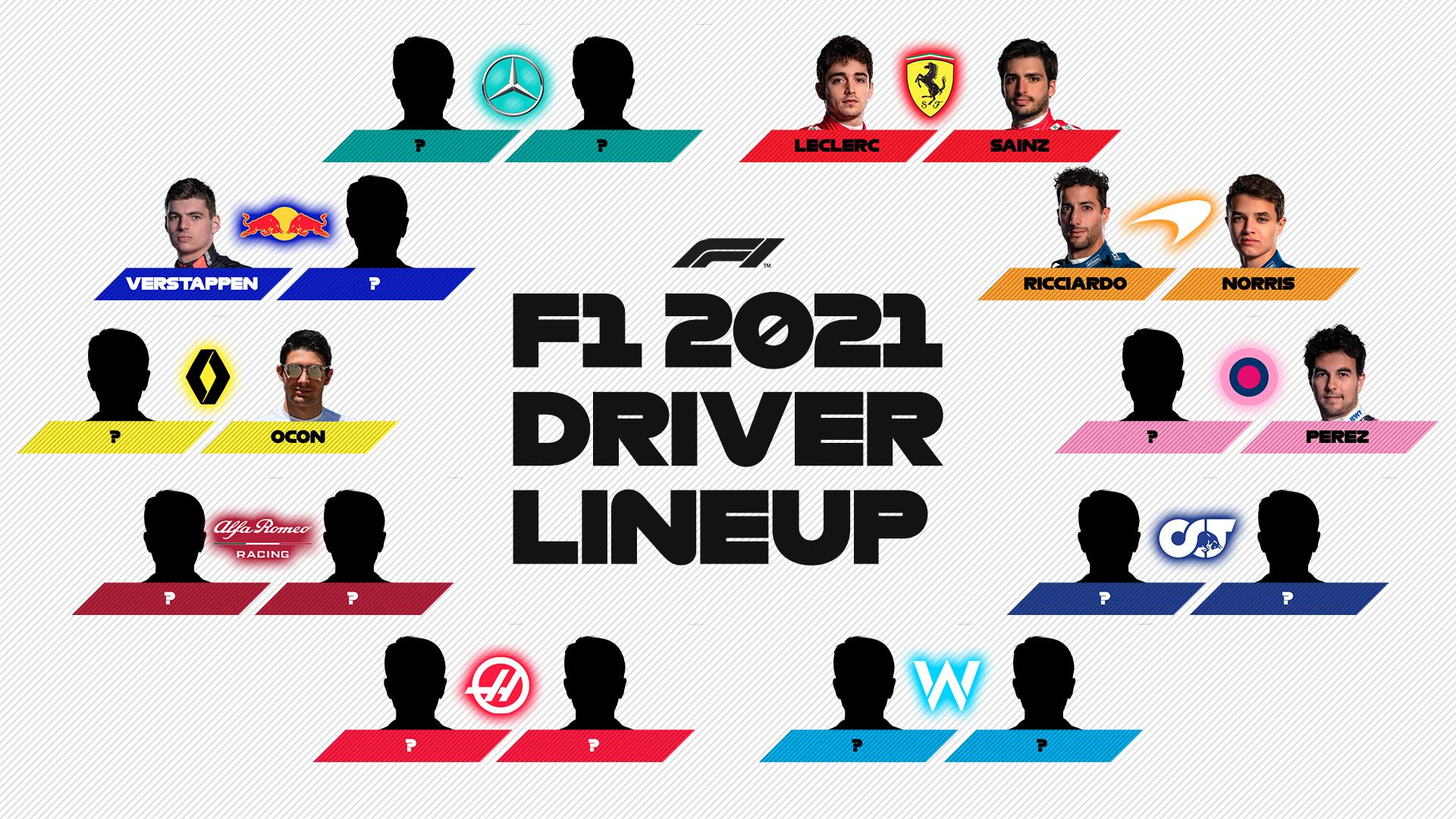 Formula 1 (2021) 29
