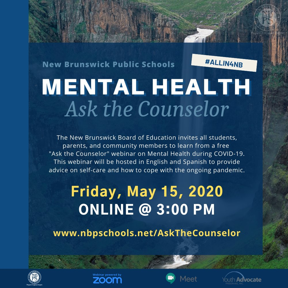 Webinar on Mental Health