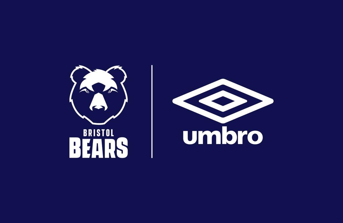 ¡Más noticias de rugby! ¡Nos hemos asociado con @BristolBears como Socio Técnico Oficial y estamos ansiosos por comenzar a trabajar con el club! https://t.co/JnJy3ybwyB