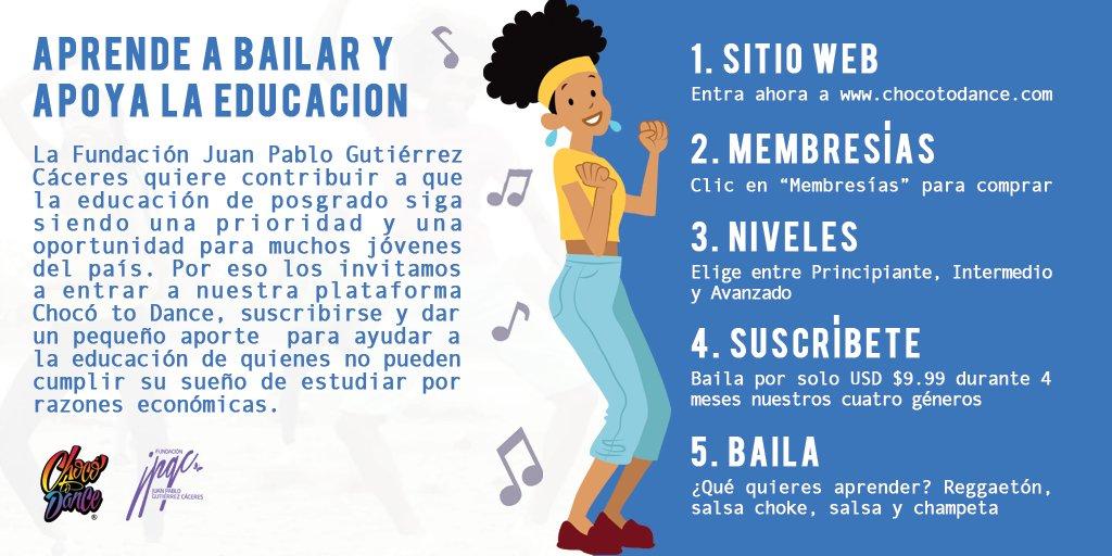 test Twitter Media - ¡Cada clase es un paso de baile para aprender y puedas utilizar esta habilidad cuando vayas a bailar! https://t.co/tjIKg4On8Z  #colombia #reggaeton #salsa #champeta #clasesdebaile #amobailar #bailaencasa #yobailoencasa #clasesdedanza https://t.co/TdHcXn07Eb