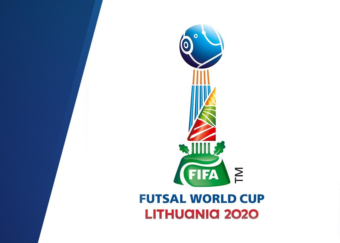 #Futsal FIFA comunicó la decisión de postergar la realización de la Copa del Mundo Lituania 2020 para el año próximo. Será en la misma fecha establecida, desde el 12 de septiembre hasta el 3 de octubre, de 2021. 📝 bit.ly/35TwseZ