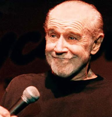 Happy Birthday to George Carlin, the GOAT of comedy . I wish I was able to see him live before he passed
