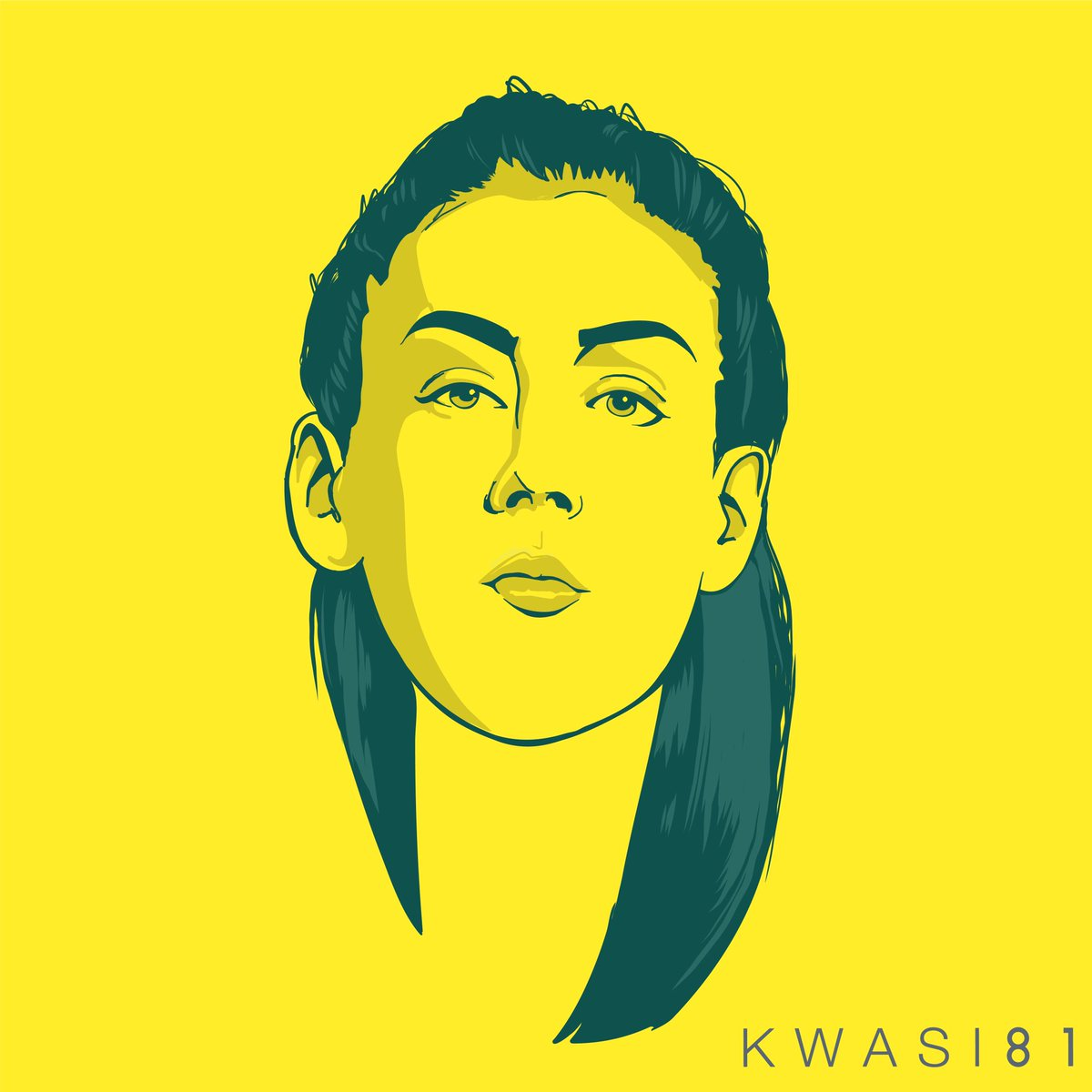 Here is a #BreannaStewart illustration in a comic book style. This is part of an idea I was working on. Happy Wednesday #wnba #Seattle #Seattlestorm https://t.co/4ZyCa5rEaE