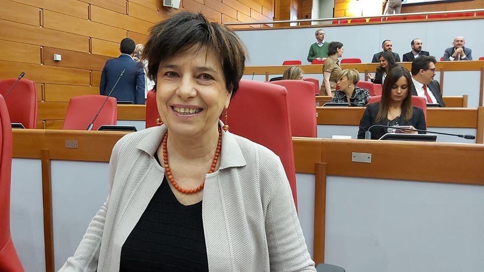 Un nuovo articolo (Mascherine Lavabili e Ricerca su Covid19. Mio intervento in Commissione Politiche per la Salute) è su Silvia Zamboni - silviazamboni.it/mascherine-lav…