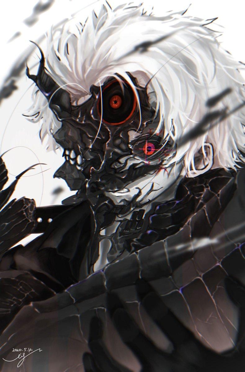 の 王 隻眼