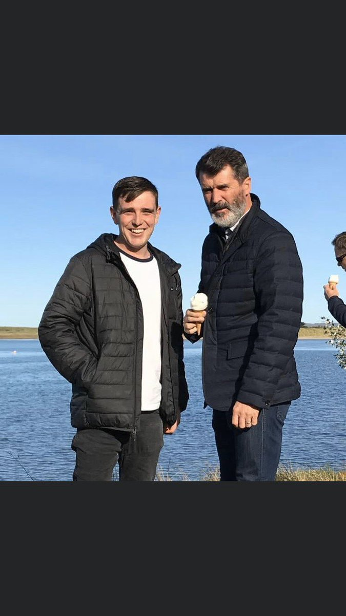 Can I Have A Photo Roy On Twitter What When I M Eating A Fucking Ice Cream Follow for the latest united news. twitter