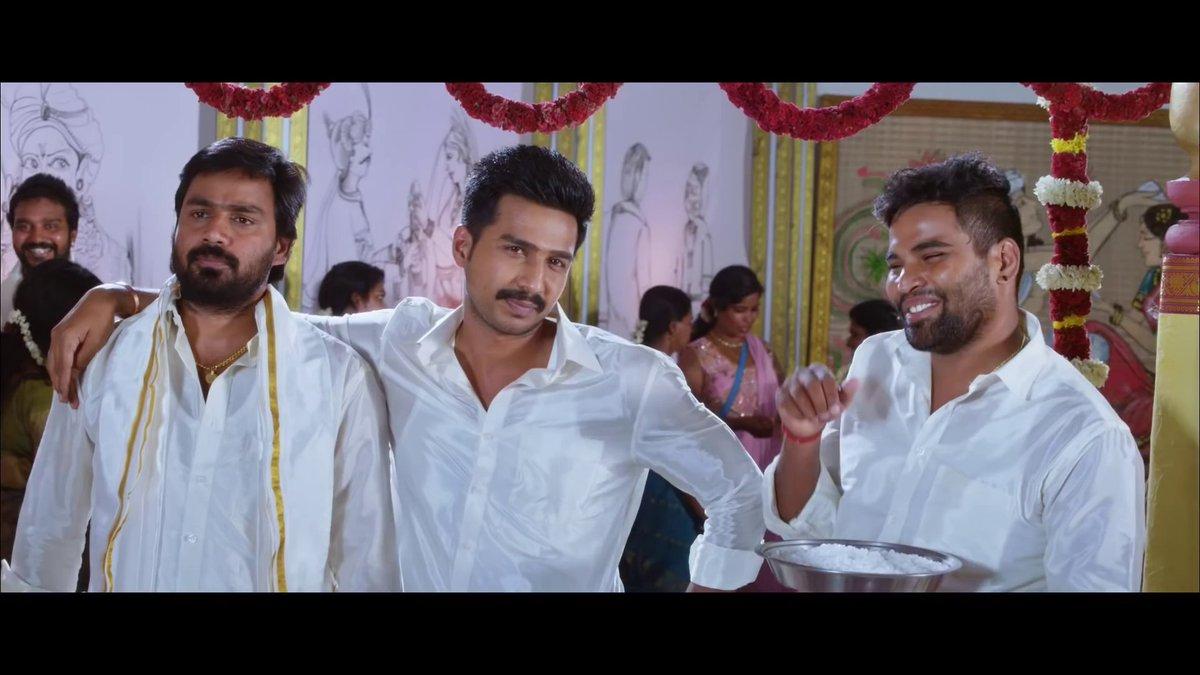 #SillukuvarpattiSingam Movie Throwback Gallery @TheVishnuVishal @ReginaCassandra #VishnuVishal #ReginaCassandra #Kollywood #ComedyFlick pic.twitter.com/VL8TKF0ZaN