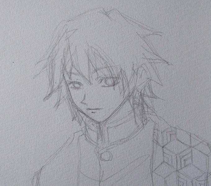 冨岡義勇髪切った画像
