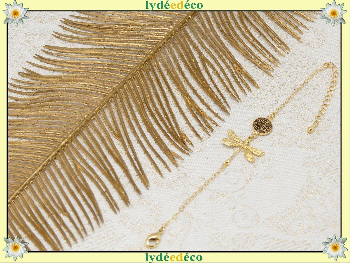💖 Wedding collection !  💖 https://t.co/iNsbRXm2nr #libellule #bijouxceremonie #dragonfly #resin #dragonflyjewelry #wedding #gold #armlet #jewels #art #bijouxelfiques #dragonflys #dragonflyart #libellules #animauxmignons #animallovers #dragonflylovers #naturelovers #insect https://t.co/EJfnbQgDcs