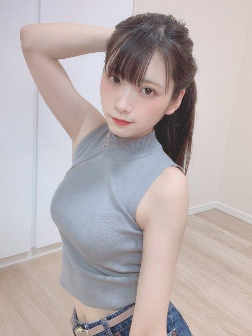 コスプレイヤー紅羽りおのTwitter画像7