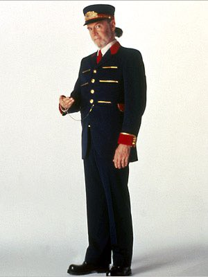 Today is a double header birthday Happy Birthday to Mr. Conductor himself: George Carlin!