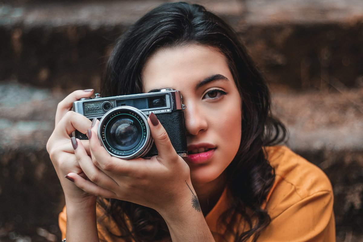 Are you interested in Photography? Did you know you can take part in a FREE taster session from the comfort of your own home?  Come and try Digital SLR and Photoshop - Friday 10am - 12noon on 15 May You must enrol in advance. Enrol online at: https://t.co/VUlk2nv7SV https://t.co/JFIYXvnuCx