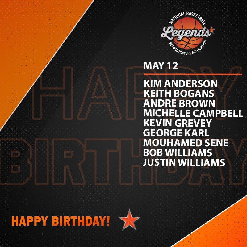 Wishing a HAPPY BIRTHDAY to these Legends 🎉   #LegendsofBasketball #NBABDAY #WNBABDAY https://t.co/17hHUZBCy5