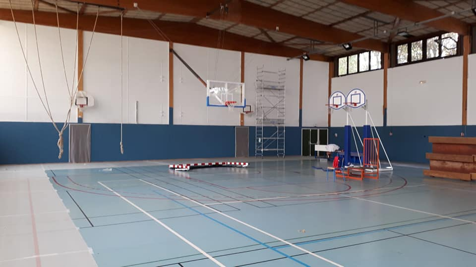 CALHR Basket