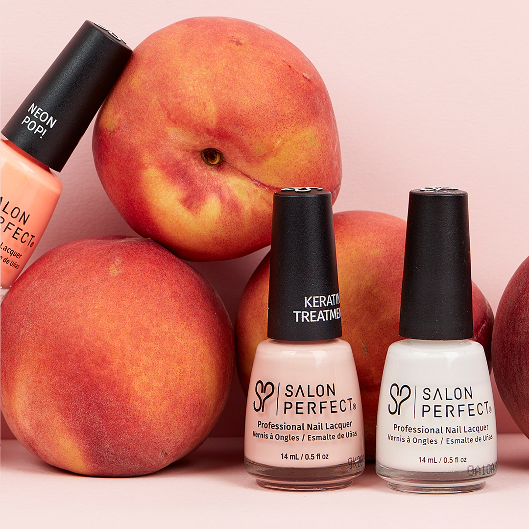 Who doesn't love a good peachy color Bring the nail salon to your room with our nail lacquers #naillove #peachypic.twitter.com/lBh7WDk8II
