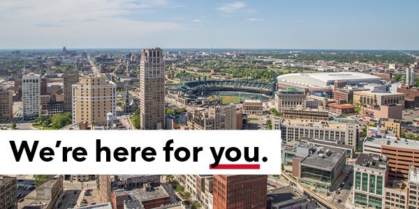 Quicken Loans® wants to help with your career search. Get a free resume evaluation with personalized feedback and tips to help you land a job by sending an email here: TalentEngagementTeam@RockCentralDetroit.com  For additional recruiting tips: https://t.co/wu6kAaGxqR https://t.co/EjdHWab3yz