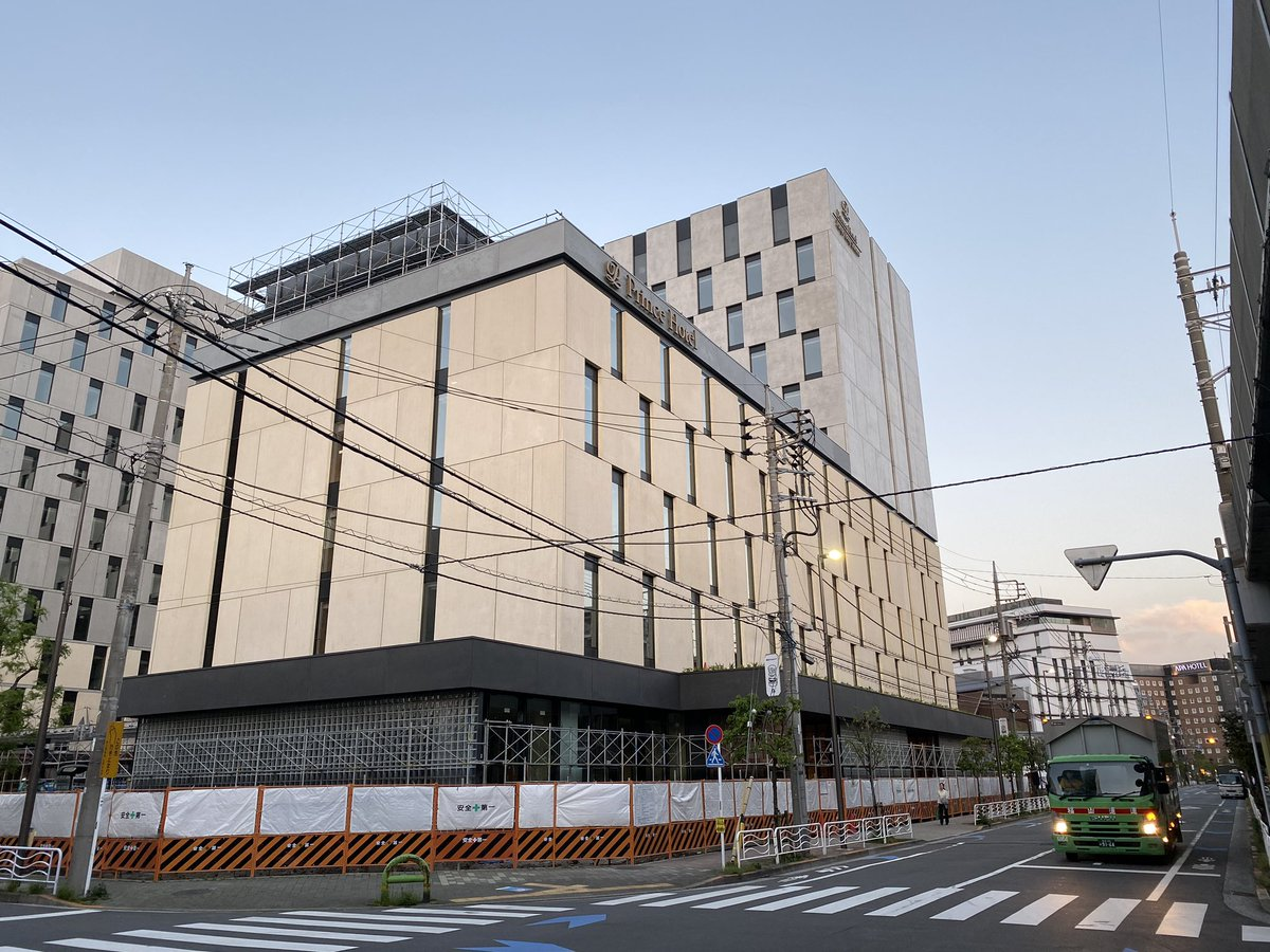 ベイ ホテル 東京 潮見 プリンス
