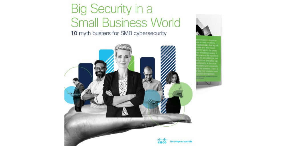 ciscosecurity hashtag on Twitter