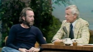 Happy Birthday in comedy heaven to George Carlin!