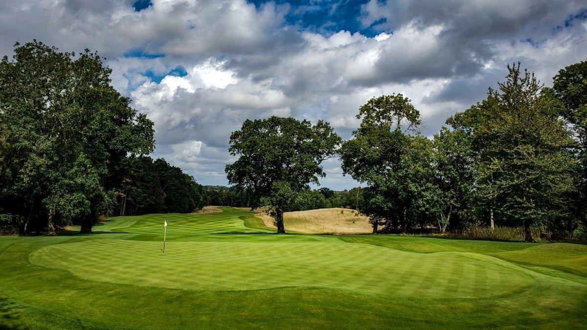 As well as the new 18-hole course @Royal_Norwich, @eurogolfdesign also created a 6-hole academy course. Built to the same standards as the main course it provides a much shorter experience with three par 3s & three par 4s and should take no more than 1h to play Ross McMurray