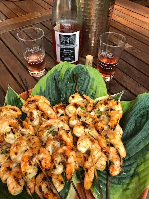 RT @VillaGrazOrg: Celebrate National Shrimp with easy grilled shrimp!  🍤☀️ Find the easy grilled shrimp recipe here... https://t.co/2mehrFT6lP #villagraziellaorganic #organic #organiccertified #sustainable #Nationalshrimpday #grill #grilledshrimp #sun #… https://t.co/OqXKBJsYv0