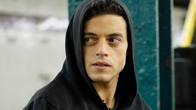 Happy Birthday to Rami Malek