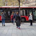 Image for the Tweet beginning: El autobús urbano incrementará sus