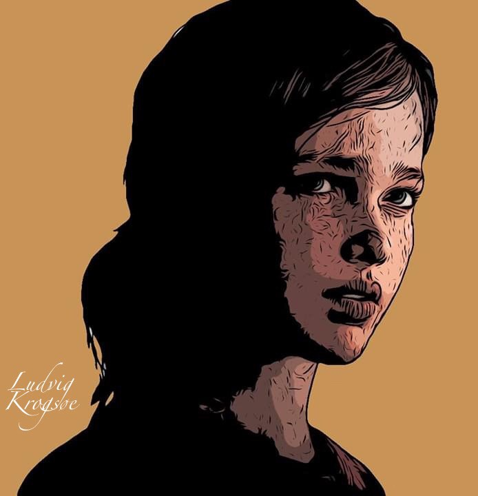 @Neil_Druckmann Ellie fanart! Can't wait to get my hands on TLOU2.  The characters you've created will always have a special place in my heart.  #TLOU2 #tlou #Elliefanart #TlouFanartpic.twitter.com/GmvRip21JD