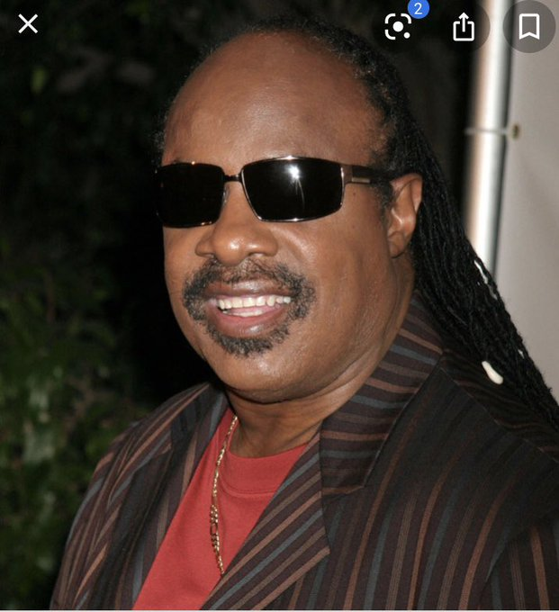Happy 70th Birthday Stevie Wonder May 13th We Love You