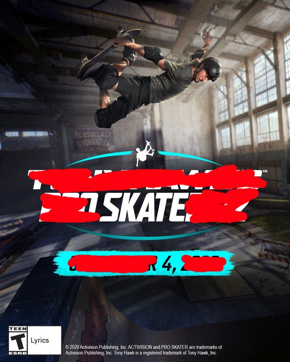 @ikuracat23's photo on Skate 4