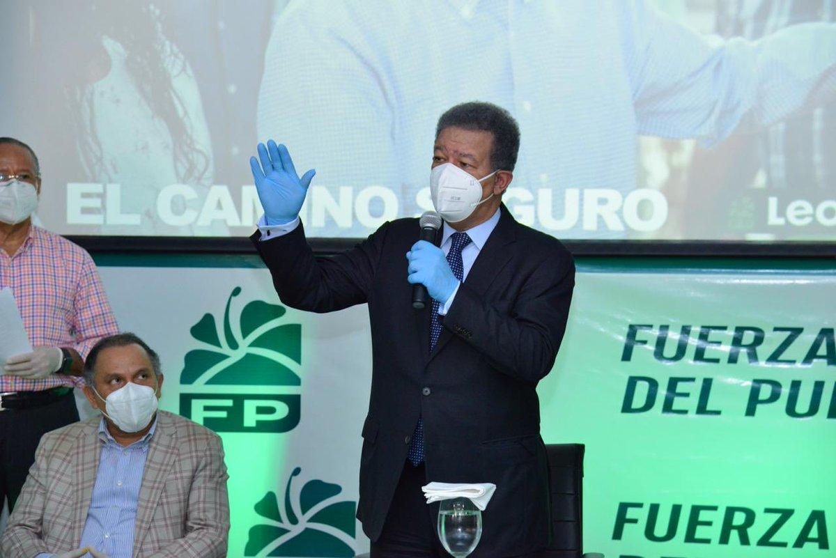 Fuerza del Pueblo (FP) (@fpcomunica) | Twitter