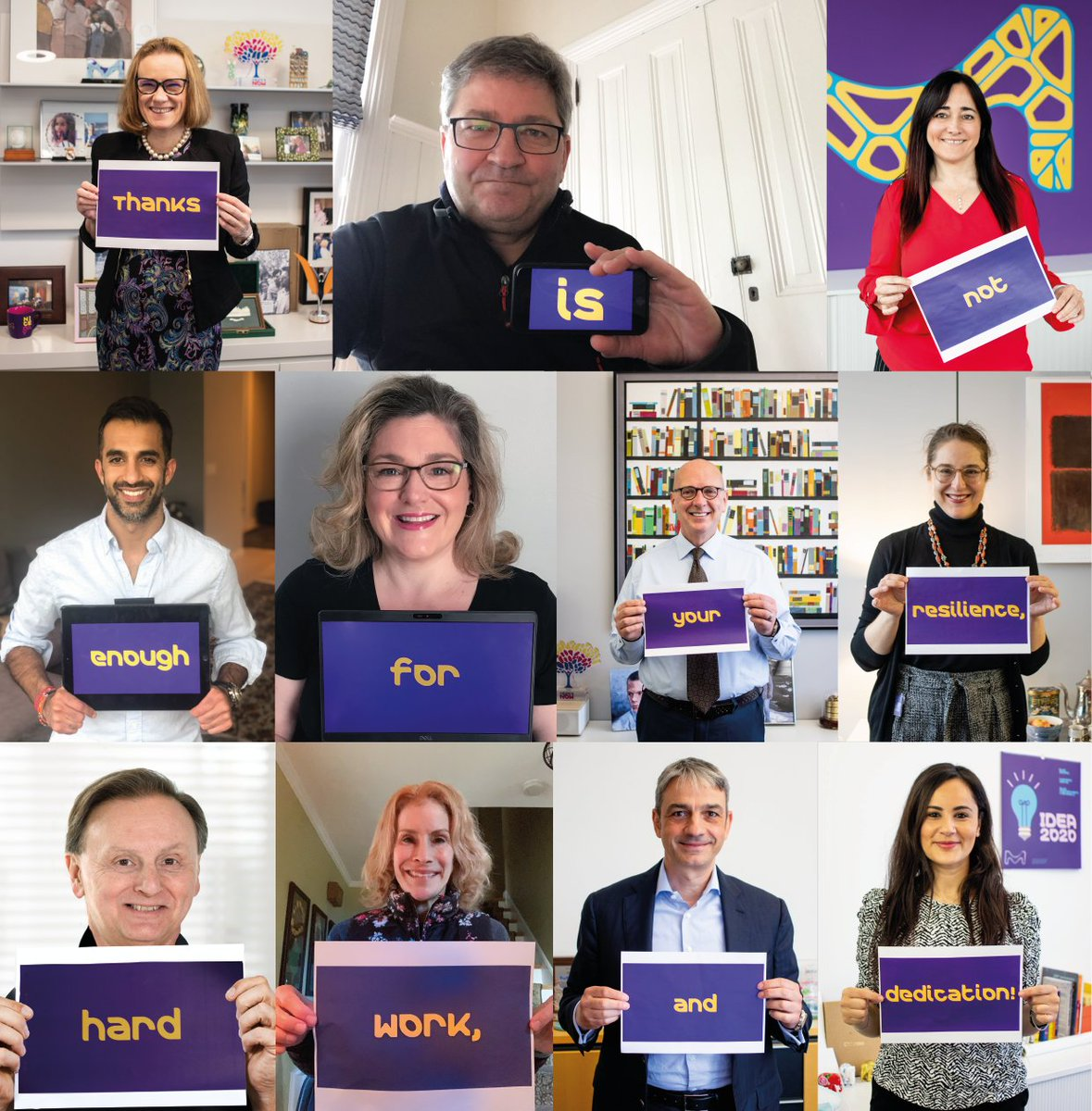 On #InternationalNursesDay, our global Healthcare Leadership Team thanks those working in the #healthcare sector for their #resilience, hard work & #dedication every day and esp during these current times. #RememberHealthHeroes #NursesDay #Nurses2020