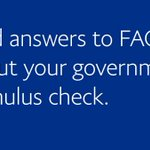 Image for the Tweet beginning: Have questions about your government