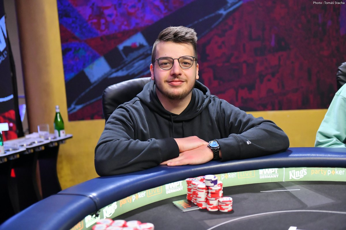 World Poker Tour On Twitter Wptgermany Champion Christopher Putz Is At The Wptonline Wpt500 Final Table Treaming Now On Twitchpoker Tune In To See Who Wins The 371 321 Https T Co L0dny3gsqg Https T Co Q2evelzgpz