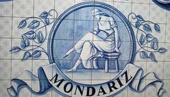 Transcorrido un ano tralo derrubamento, o Concello de #MondarizBalneario anuncia a #FontedeTroncoso como atractivo turístico como se aínda fose digna de visitar  @GaliciaMaxica @historiaGAL @SESEIXA @Turvegal @Turgalicia @vozvigo @coagvigo @arquitectosCOAG
