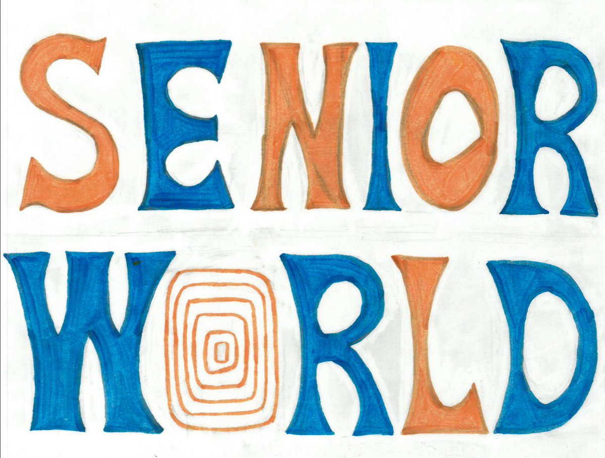 SENIOR SHIRT VOTE! Poll will be posted in the comments and let us know what you think! #ClassOf2021 Please retweet and let your friends know!   🔶🔹🗳🤩🎓 https://t.co/E2U4lamw7J