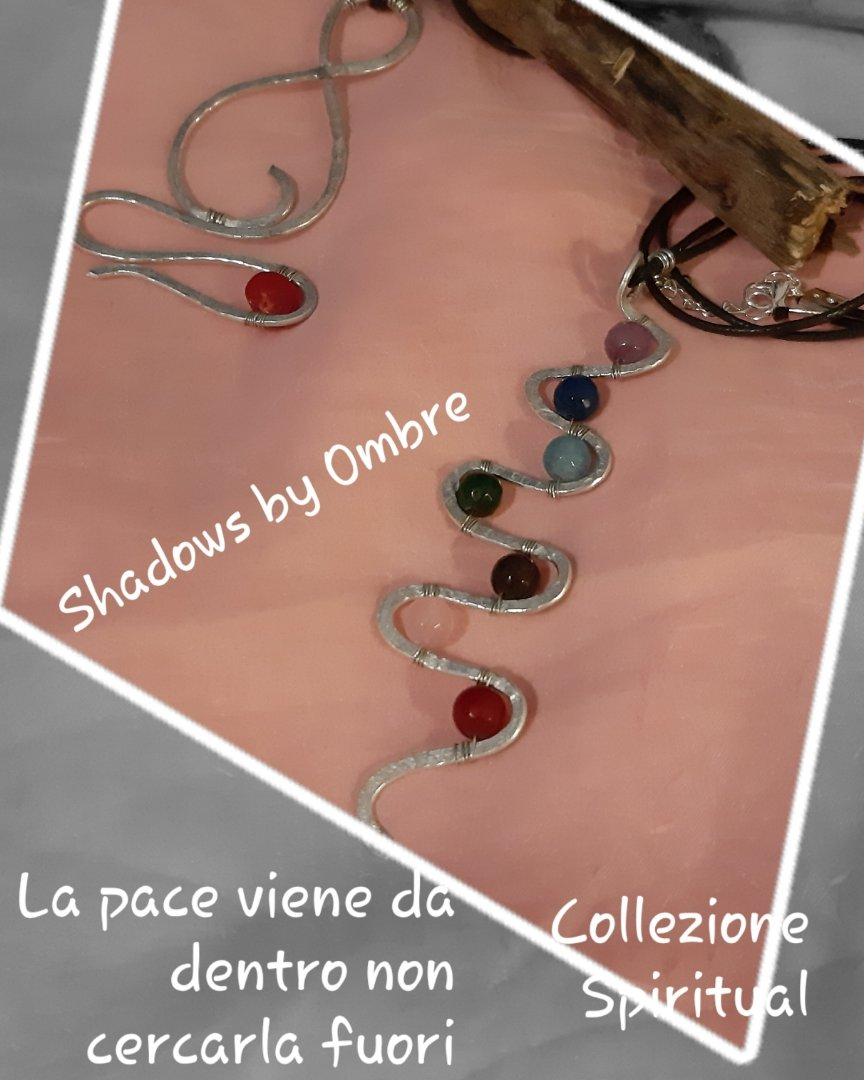 Shadows by Ombre bijoux hand made NOVITÀ pic.twitter.com/22qoMzc8tC