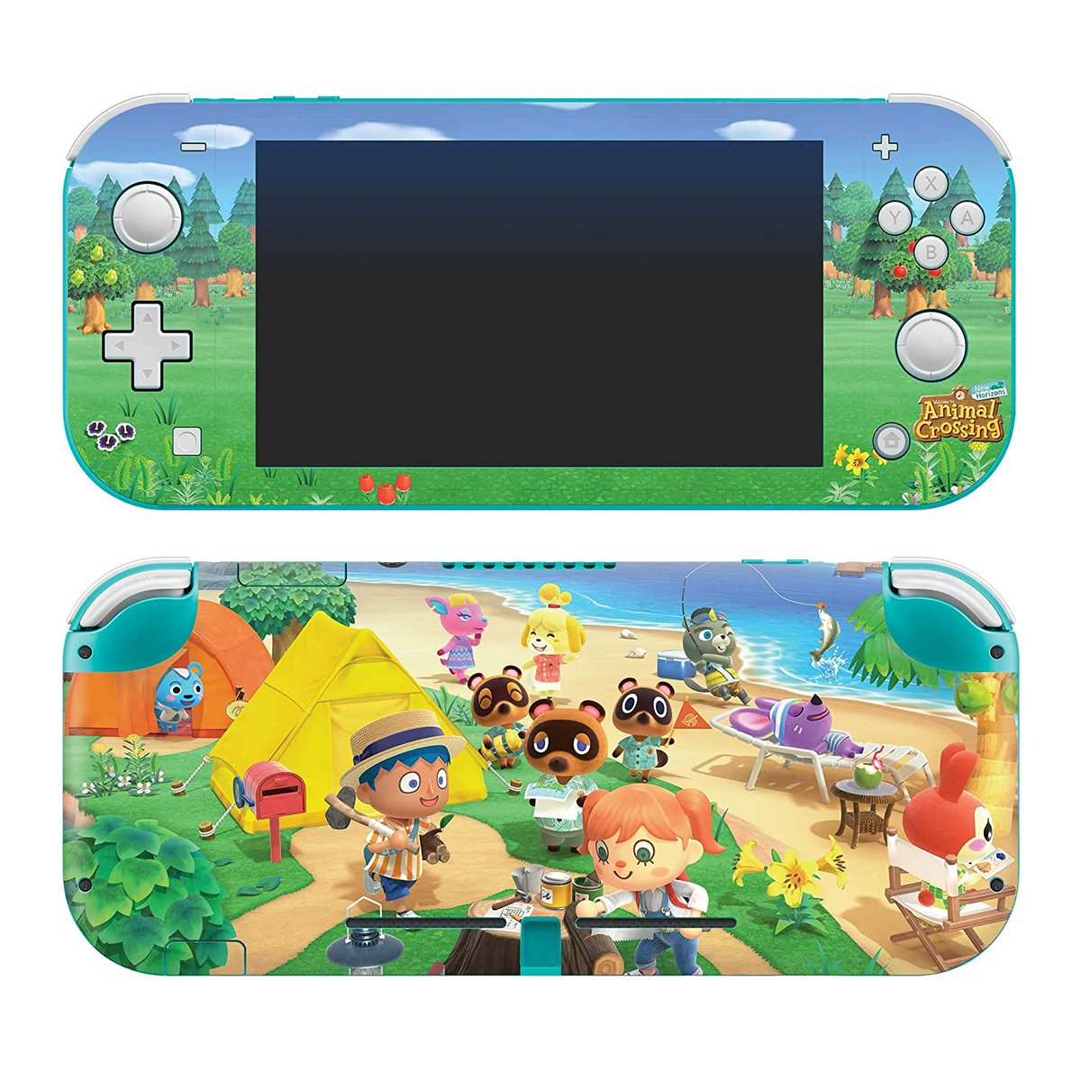 Nintendo Wire V Twitter The Animal Crossing New Horizons On